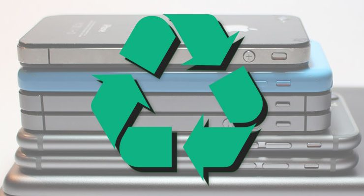 How to Sell and Recycle iPhones, iPads, iPods and Macs ...
