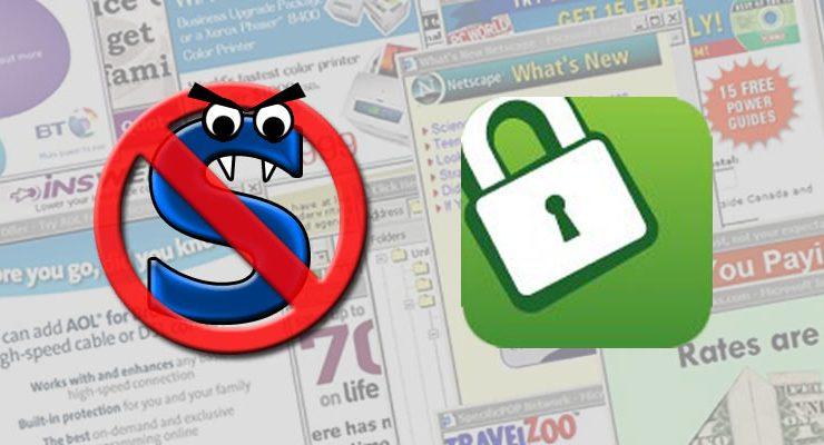 Block Annoying Javascript Ads on Chrome and Firefox - Apple