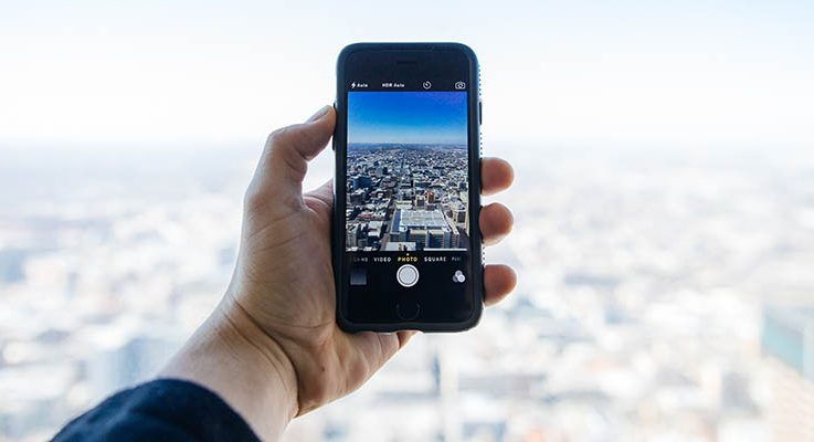Top Photo Editing Apps for iPhone and iPad