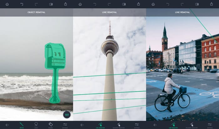 best photo editing apps for iphone and ipad touchretouch