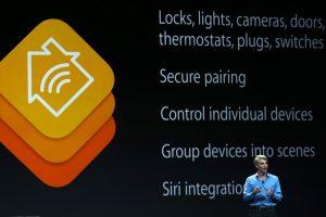apple homekit iot