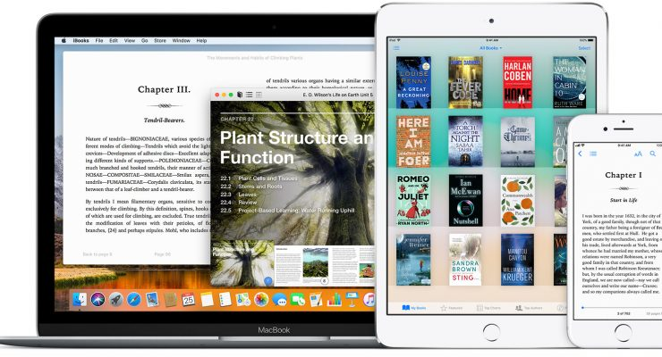 The Best Mac E Book Reader Apps In 2018 Apple Gazette