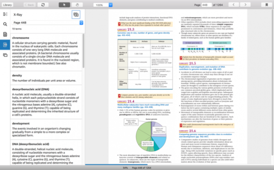 The best mac e book reader apps in 2018 apple gazette it doesnt support epub files but it does support amazons own semi proprietary bi file extension it offers the best support fandeluxe Gallery