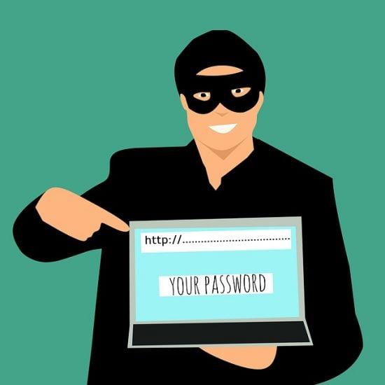 improve online security habits