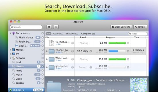 Movie Torrents For Mac