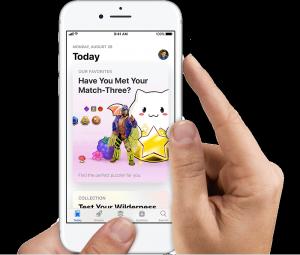 iphone screenshots method