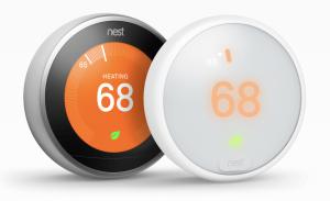 smart appliances thermostat