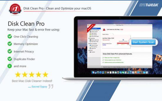 mac cleanup tools
