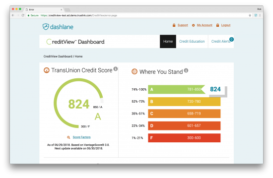 Dashlane Takes a Step Towards Full Protection With New