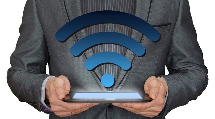 Create a Wi-Fi Hotspot With Your Mac