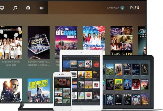 getting started with plex
