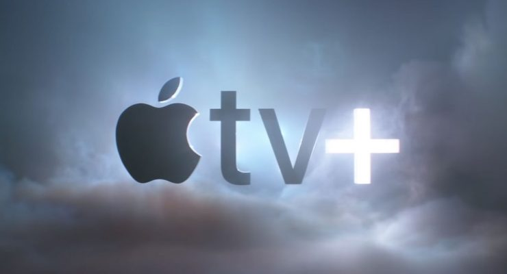 what apple tv+ is