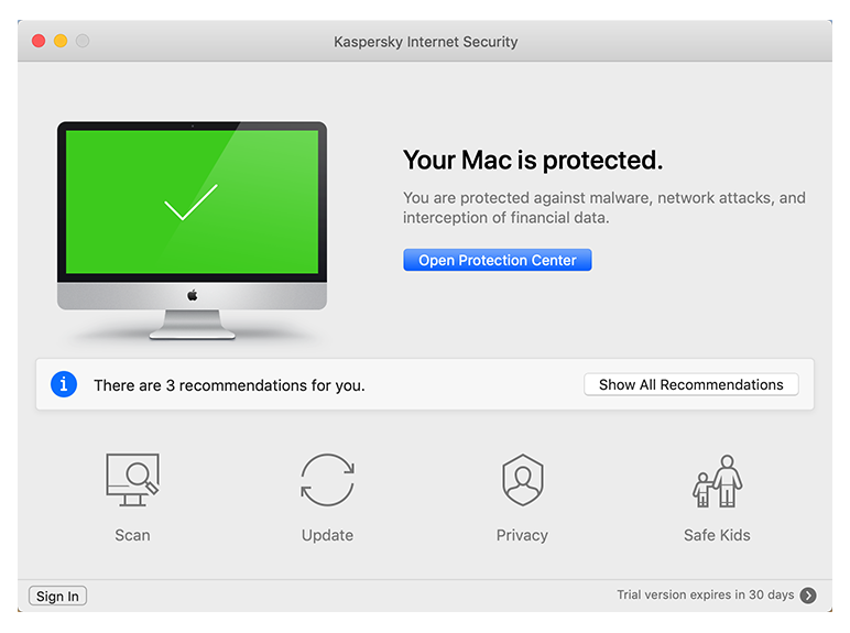 security apps for mac
