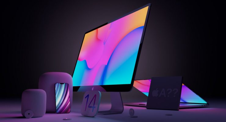 what will apple release in 2020
