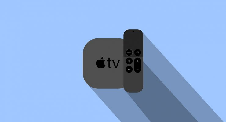 zoom apple tv