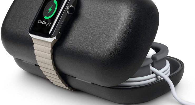 what apple watch accessories do i need