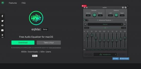 make your mac sound better