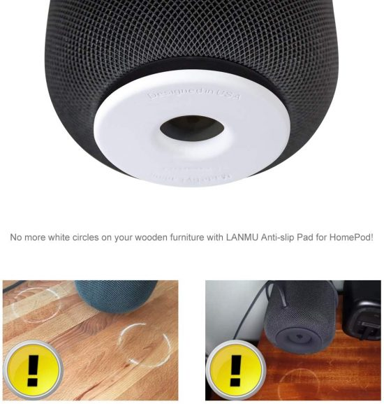 best apple homepod stand
