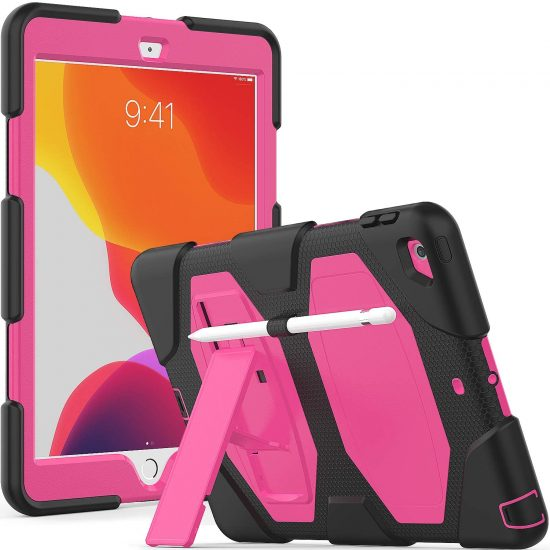 heavy duty and waterproof ipad cases
