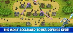 best tower defense games on iphone