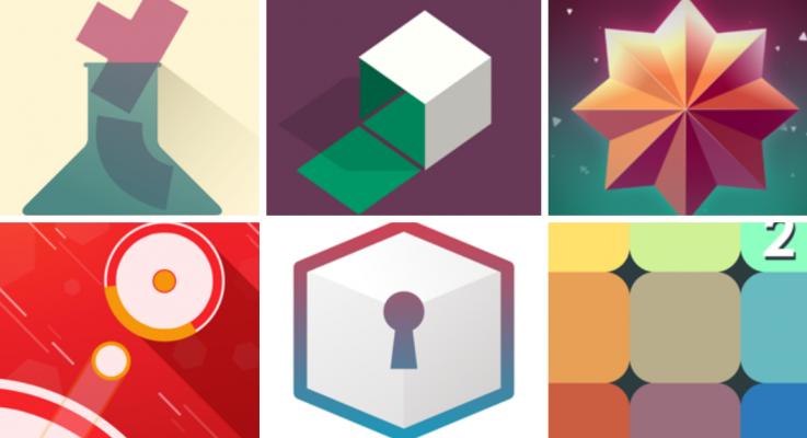 10 Best Minimalist iOS Games