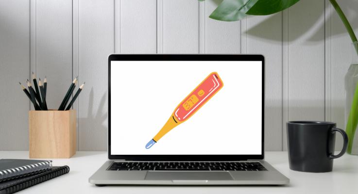 How to Check MacBook Temperature