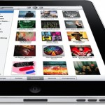 Integrating the iPad