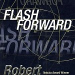 AudioBook Review: Flashforward by Robert J. Sawyer