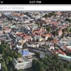 Apple Still Adding New 3D Cities to Maps
