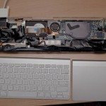 Going Stealth: MacBook Air Keyboard Case