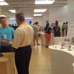 Drew's iPhone 3G experience