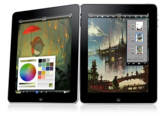 The Ipad For Creatives Which Stylus Should I Use Apple