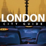 Lonely Planet London City Guide App is Free for Volcano Relief