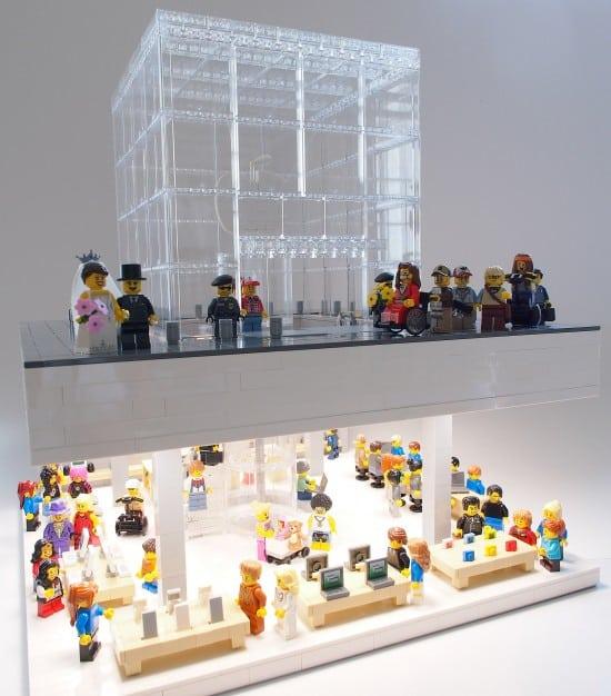 5th Avenue Store, New York, NY