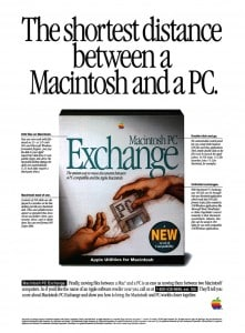 Microsoft Exchange for Mac