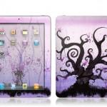 GelaSkins Debuts iPad Skins