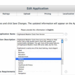 App Store Adds Explicit Category, Then Takes it Away