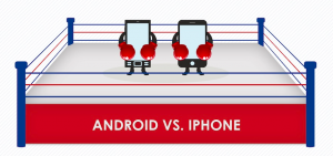 Apple versus Android Security
