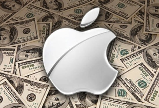 Apple devices for cash
