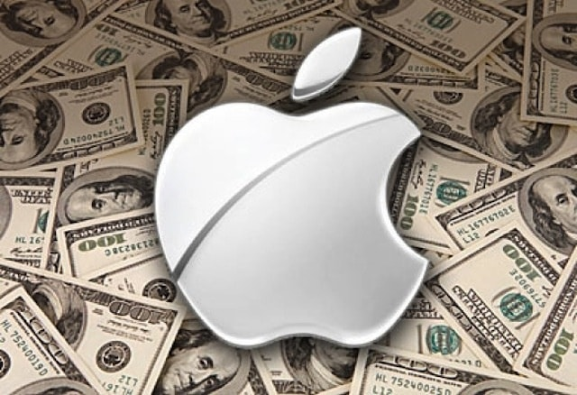 Sell Apple devices