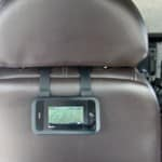 Seat Buddy Makes Viewing iPhone Fun & Awkward