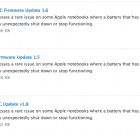 Got MacBook Battery Issues? Make Sure You Get the Firmware Updates