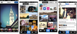 New Flickr for iOS