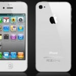 iPhone 4 in White coming Soon - What's the Holdup?