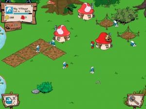 Smurfs' Village 6