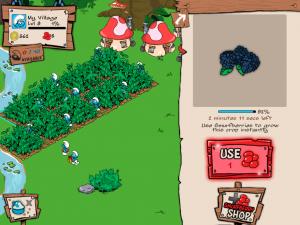 Smurfs' Village 9