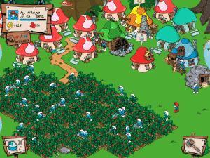 Smurfs' Village 14