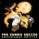 Pro Zombie Soccer: Apocalypse Edition boot screen