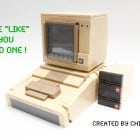 Let This LEGO Classic Apple II Computer Wow You