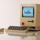 Apple LEGO